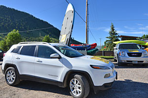 Leisure Sports - Yellowstone Area Car Rentals