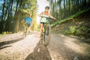 Snow King Mountain Sports - Biking & Bike Rentals