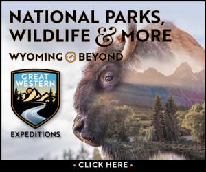 Wyoming Custom Tours