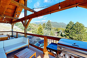 AAA Red Lodge Rentals - Luxury Home Rentals