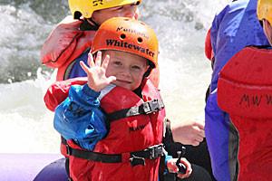 Yellowstone Scenic Rafting Trips