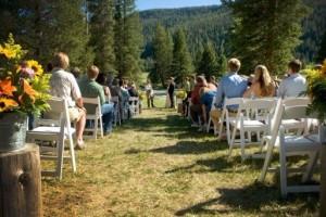 320 Ranch - a true Montana Wedding destination
