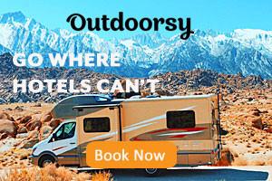 Yellowstone National Park RV Rentals | Outdoorsy
