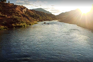 Wyoming River Trips - Scenic River Rafting