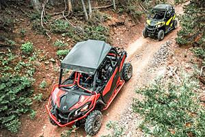 Yellowstone Adventures - UTV & ATVs to rent