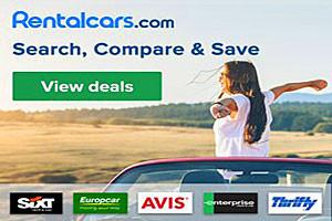 RentalCars.com | Search, Compare & Save