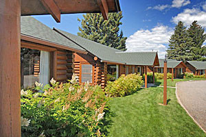 El Western Cabins and Lodges - Ennis Montana