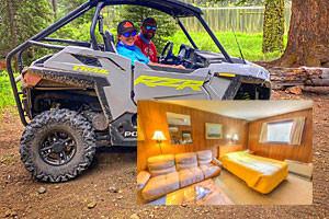 Corral Motel - Dining, Lodging & ATV Rentals