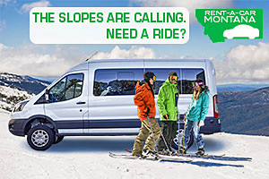 Rent-a-Car Montana: Making Your Plans a Reality