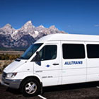 Alltrans Shuttles - Shuttles and Taxis
