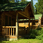 East Yellowstone Lodges - Guest Ranches & Horses
