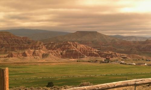 Dubois Wyoming Amp Yellowstone Vacations Alltrips