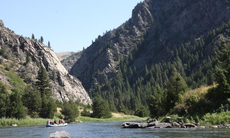 Ennis Montana Fly Fishing Amp Rafting Alltrips