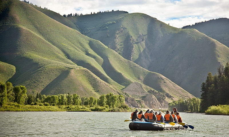 Yellowstone National Park Rv Parks >> Jackson Hole Wyoming & Yellowstone Vacations - AllTrips