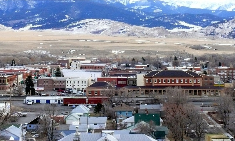 Livingston Montana Amp Yellowstone Vacations Alltrips