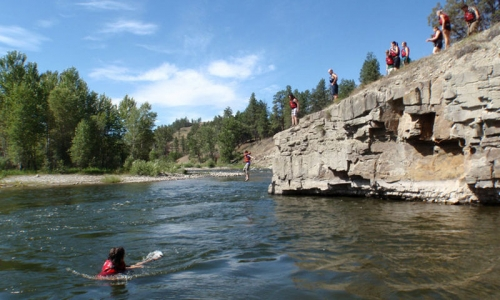 Red Lodge Montana Skiing Amp Fly Fishing Alltrips