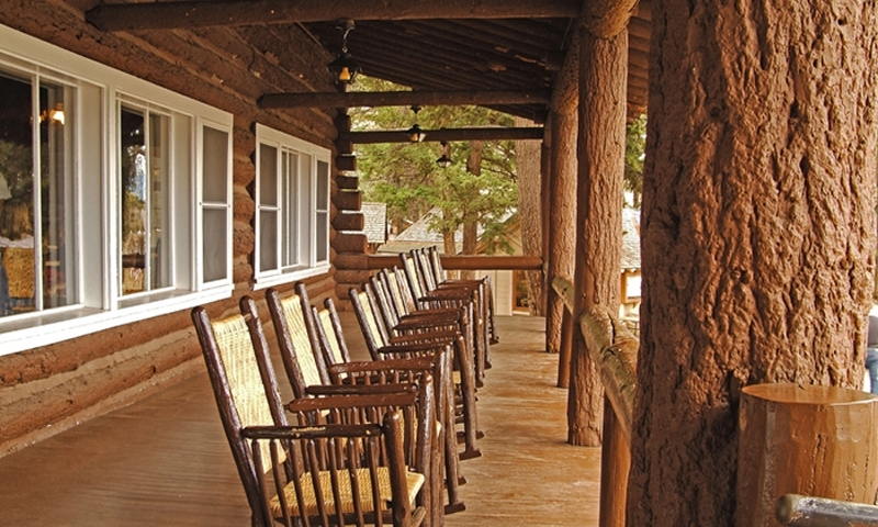 Roosevelt Lodge Amp Cabins In Yellowstone Alltrips