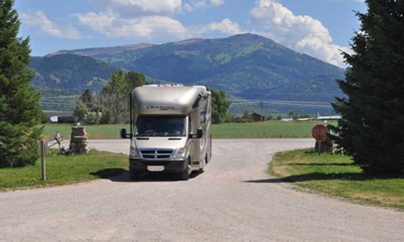 Yellowstone National Park Camping Alltrips