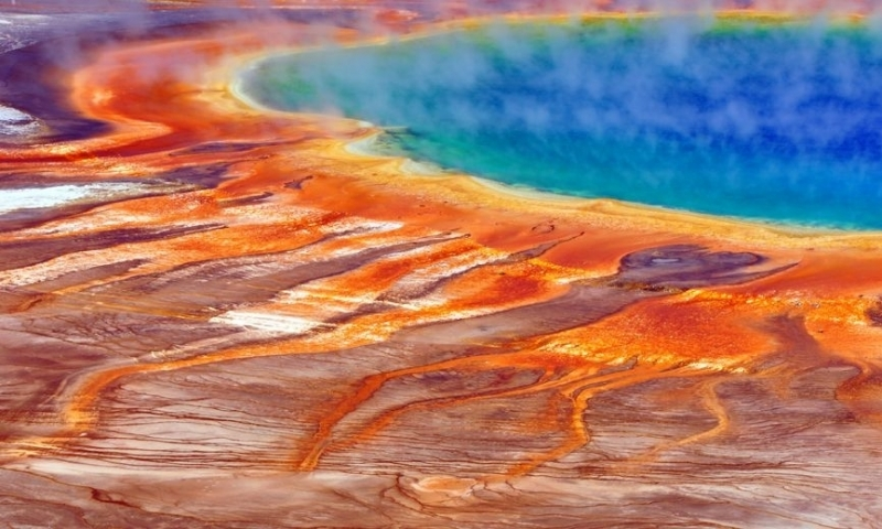 Yellowstone National Park Highlights Alltrips