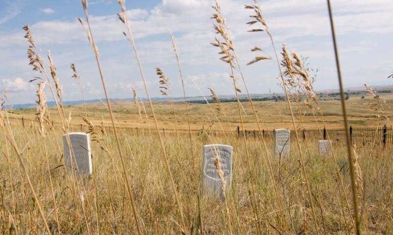 Places To Visit Little Bighorn Battlefield Alltrips