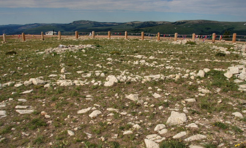 Places To Visit Medicine Wheel Alltrips