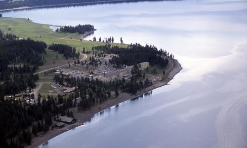 Lake Yellowstone Hotel Yellowstone National Park Alltrips