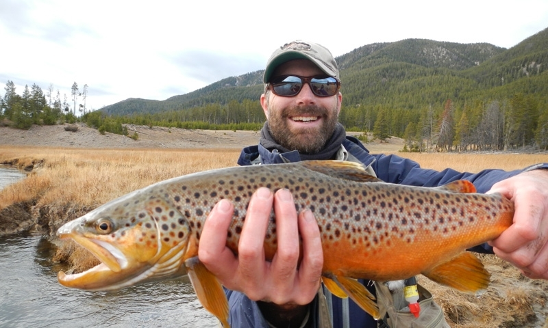 Madison River Fly Fishing