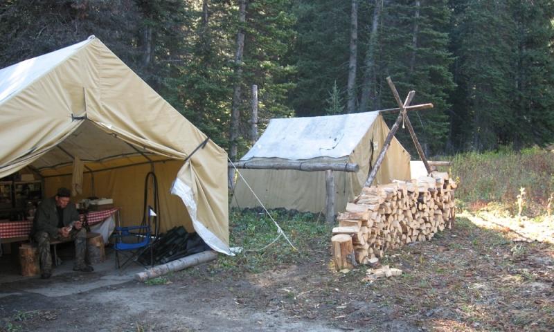 Yellowstone Hunting Trips