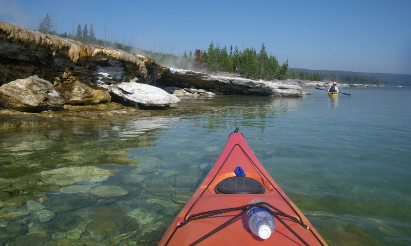 Yellowstone National Park Summer Vacations & Activities - AllTrips